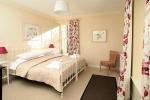 Garden Cottage Double Bedroom