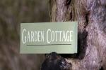 Garden Cottage - Welcome!