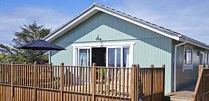 Cedar Lodge (sleeps 2-8)