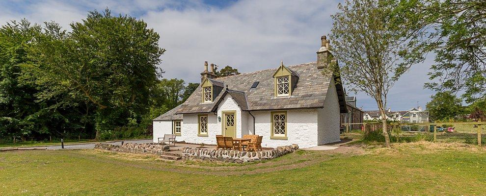 Home Farm Cottage