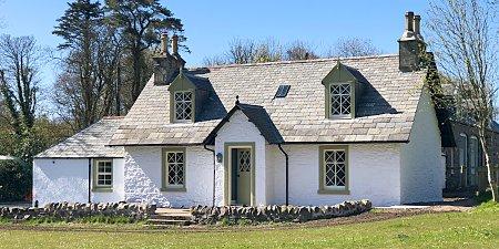 Home Farm Cottage (sleeps 2-5)