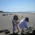Holiday cottage in Dumfries and Galloway available from 5-12 July