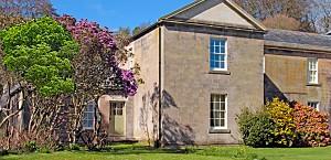Garden Cottage (sleeps 2-6)