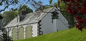 Stables Cottage (sleeps 2-4)