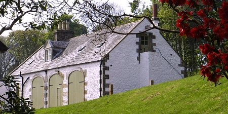 Stables Cottage (sleeps 2-4)