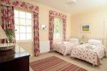 Garden Cottage Twin Bedroom