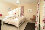 Garden Cottage Double Bedroom