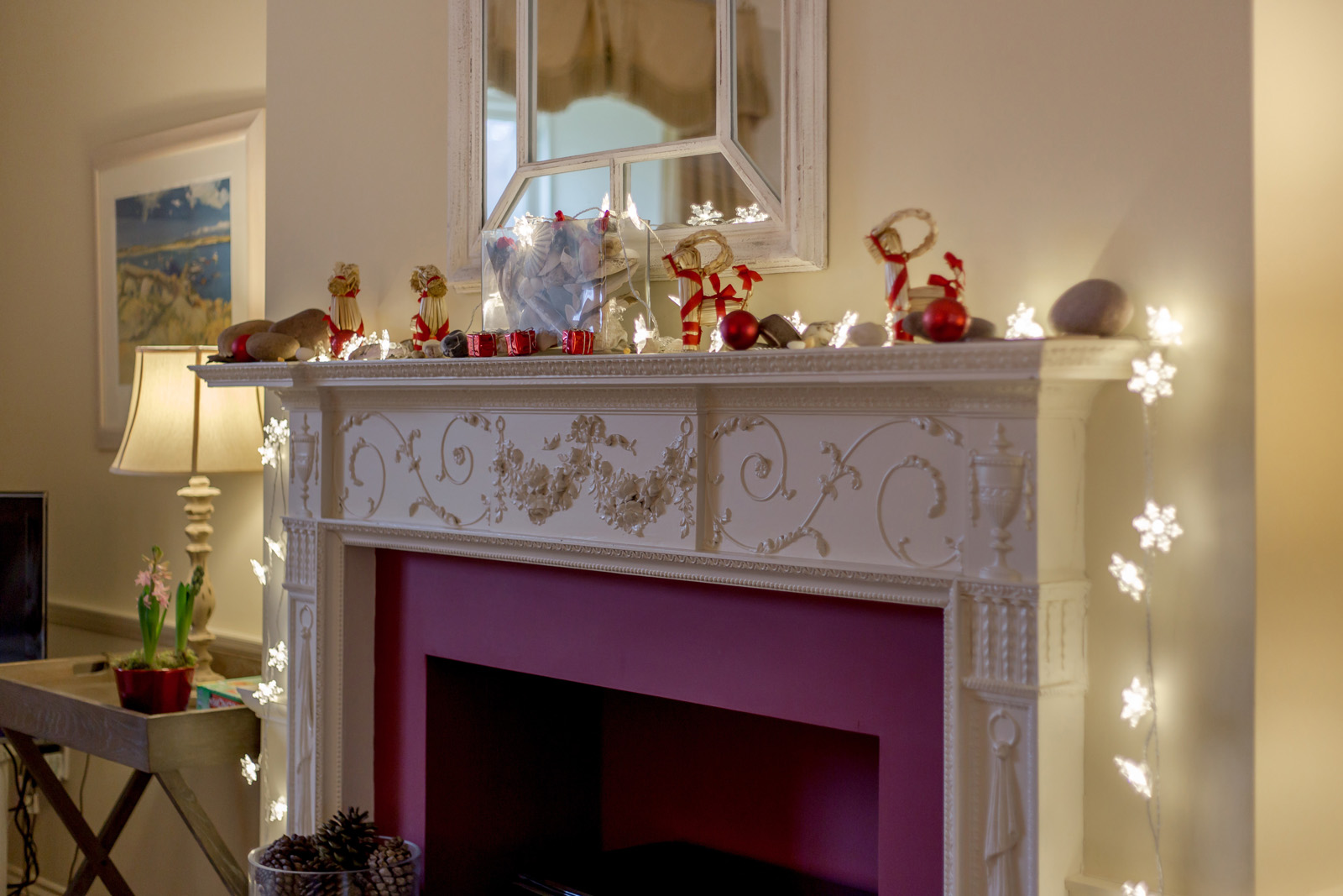 Self Catering Cottage Availability in Dumfries and Galloway for Christmas