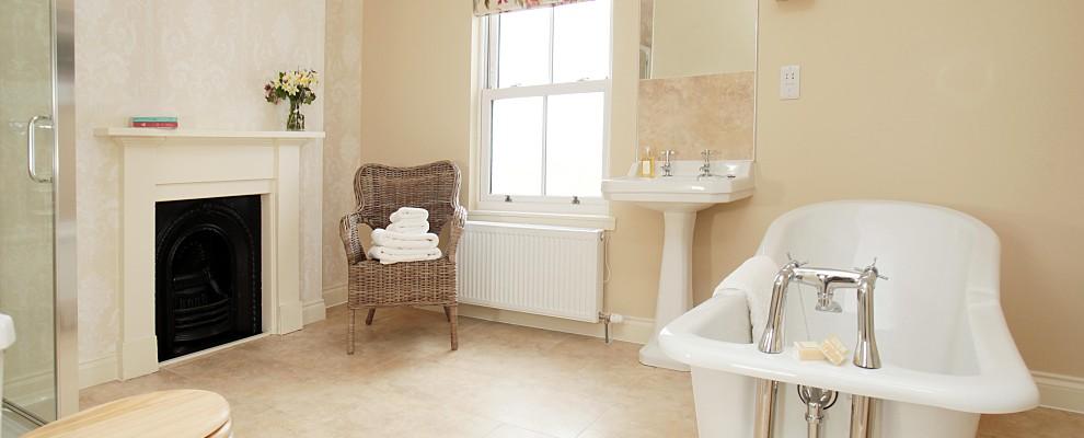 High Clachan Bathroom