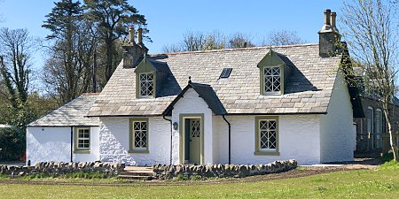 Home Farm Cottage (sleeps 2-5)