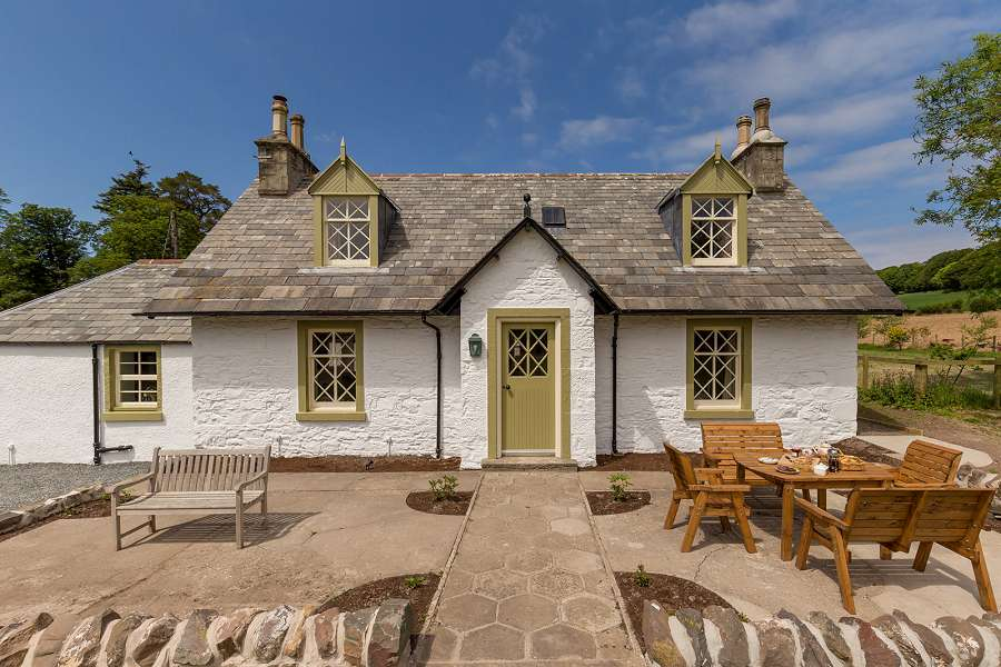 Easing of the Lockdown and the Re-Opening of Self-Catering Cottages in Dumfries and Galloway