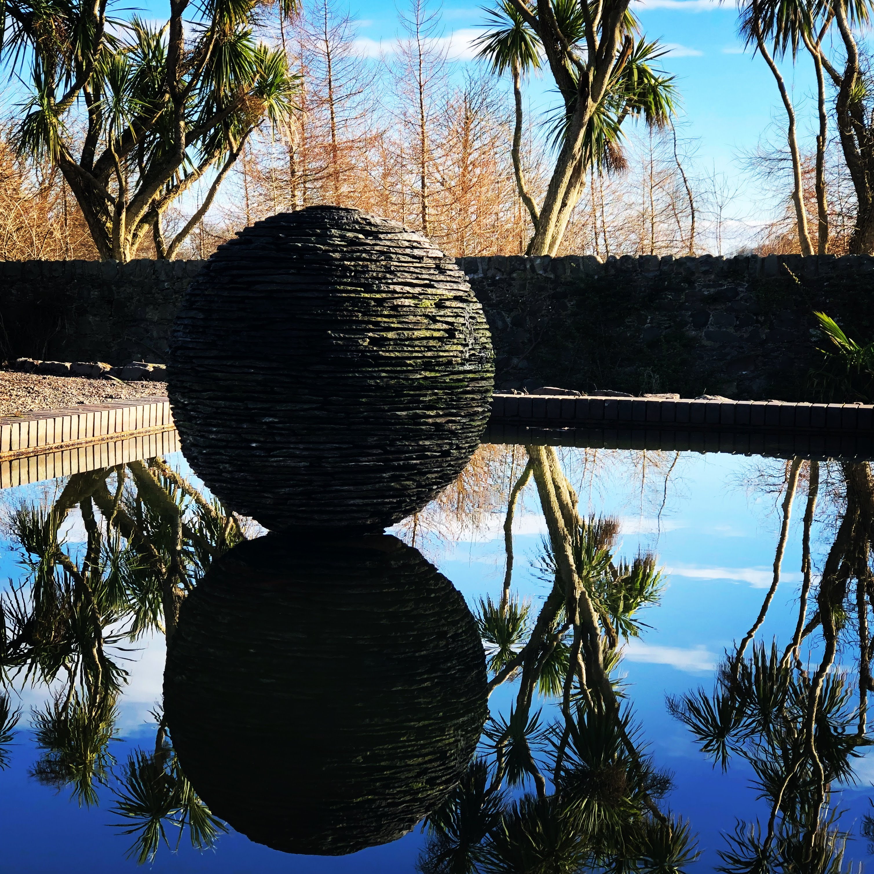Summer Holiday Photography Workshops at Logan Botanic Garden
