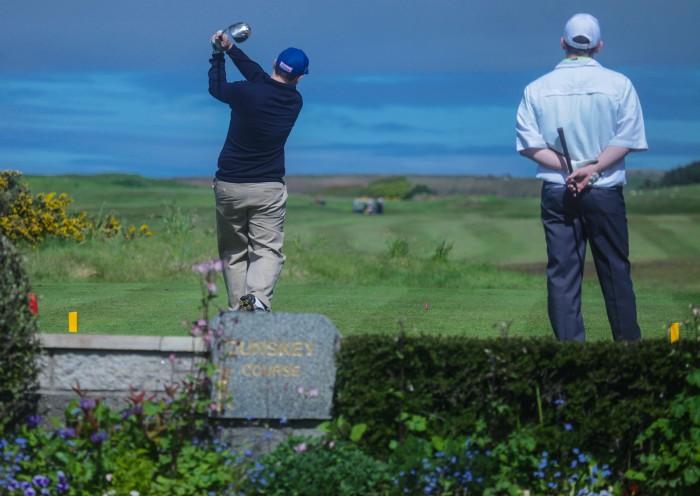 Dunskey Golf Course