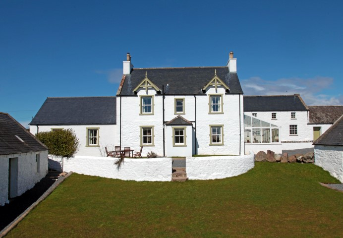 Four star holiday cottage in Dumfries and Galloway