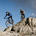 Corsewall Estate has an extensive network of mountain biking centres close by