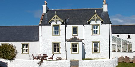 High Clachan (sleeps 2-8)